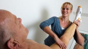 Marion manueletherapie